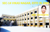 Sec-14 Vikas Nagar